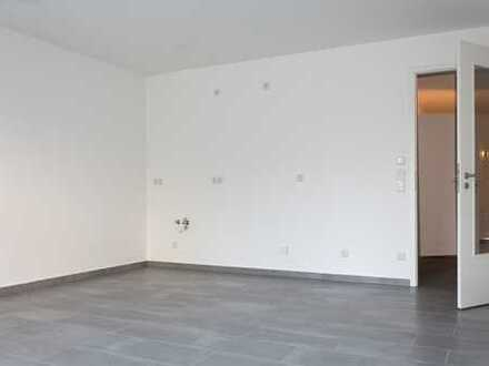 2 Zimmer Terrassenwohnung D.03
