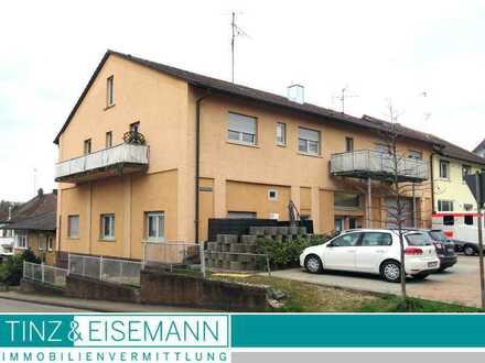 3-Zimmer-Apartment mit offenem Kochbereich, Balkon und Kfz-Stellplatz in Östringen