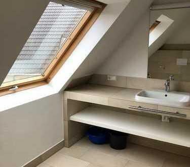 Helle 2-Zimmer-Wohnung mit Balkon in Friesenheim