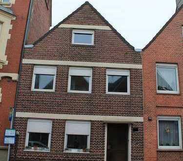 Leinen los und Kurs auf Emden! Renovierungsbedürftiges EFH in Klein-Faldern!