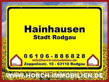 ))) FAMILIENGLÜCK((( Doppelaushälfte, Rodgau(Hainhausen)