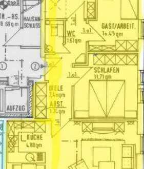 schöne 72 m2 Neubauwohnungen in Gescher