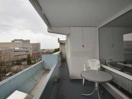 ** Attraktive & kompl. neu sanierte 4.5-Zimmer-Wohnung mit 2 Balkonen zum Selbstbezug **