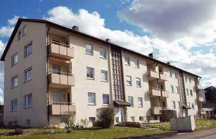 Verwirklichen Sie sich in dieser Eigentumswohnung mit 2 Balkonen!