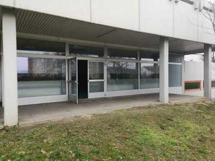 """NEU: großzügige Büro-/Praxiseinheit oder Ladengeschäft im EG des """"Schillerteichcenters"""" in Wolfsburg"""