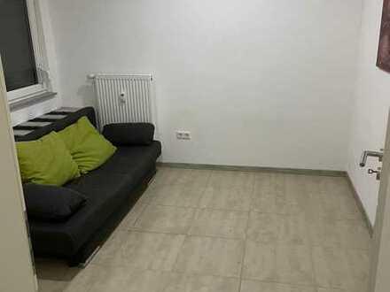 Sanierte Wohnung mit eineinhalb Zimmern und EBK in Calw