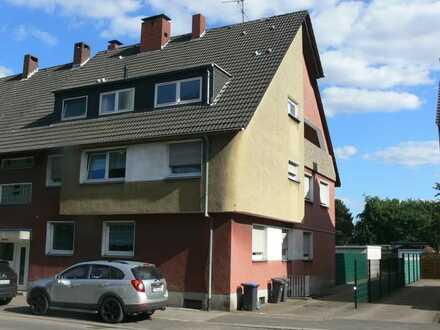 Provisionsfrei!! 2 Dachgeschosswohnungen im 2. OG, Zusammenlegung möglich! ( 2-Raum und 1-Raum )