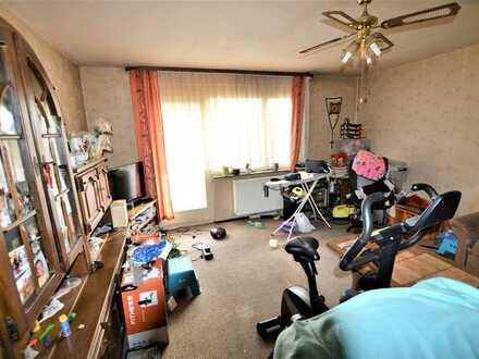 Zentrumsnahe vermietete 2-Zimmer Wohnung in Pforzheim
