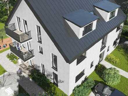 Wohnung 2: Attraktive 2-Zimmer-Wohnung in beliebter Wohnlage Eberstadts!
