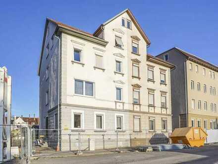 Zentral gelegene 3-Zimmer-Eigentumswohnung