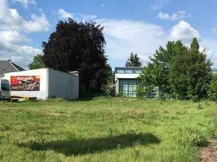 Baugrundstück für Wohnbebauung oder Gewerbe in Zwickau Weißenborn!