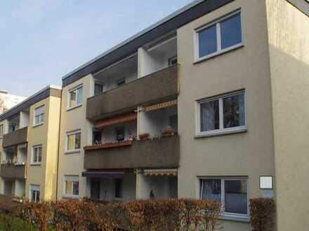 Gut ausgestattete und gepflegte ca. 92 m² große Wohnung in der nördlichen Gartenstadt