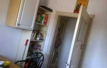WG-Plätzchen in einer 3-Zimmer-Wohnung
