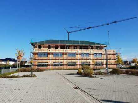 PROVISIONSFREI | NEUBAU | letzte Fläche | 161m² | (Gemeinschafts-) Büro | optional Penthouse