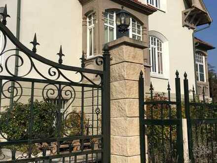 Schicke Altbau Maisonette-Wohnung in Mengen