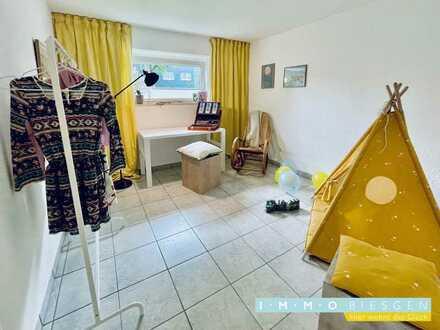 Einziehen und wohlfühlen Renovierte 3-Zimmer in Holthausen inkl. Garage.