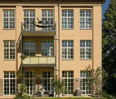 * Townhouse | 4 Zimmer | Loft | Balkon | Terrasse | Garten | Haus | Fabrikflair *