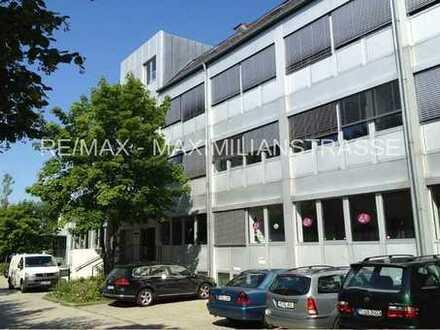 * provisionsfrei * Hochwertige Bürofläche am Schatzbogen  - Ihre Businessadresse im Münchner Osten