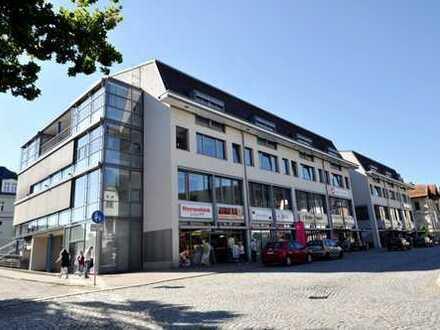 Ihr neuer Bürostandort in Aue! Hell, modern, zentral - mit Aufzug und Stellplätzen.