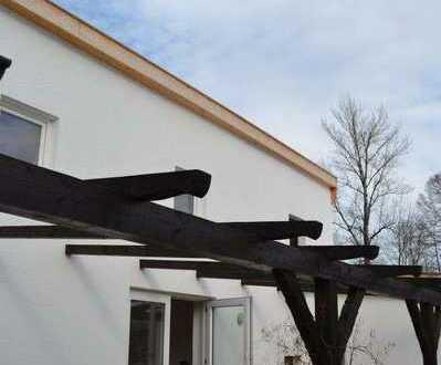***Eigenes Haus/Wohnung mit Süd Terrasse im Herzen Bad Aiblings***