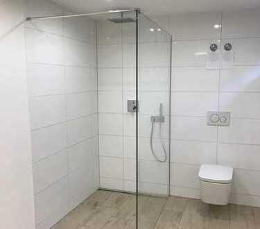 Erstbezug nach Sanierung mit Terrasse : attraktive 3-Zimmer Wohnung in Pforzheim-Dillweißenstein
