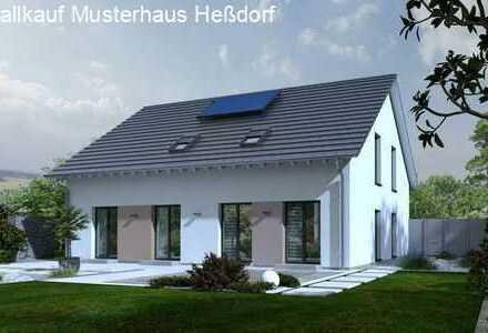 """Aktionshaus """"Family"""" inklusive Grundstück in sehr guter Lage in Breitengüßbach"""