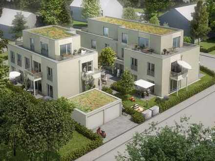 Lieblingsplätze - sonnige 2-Zimmer-Gartenwohnung mit extra großer Terrasse