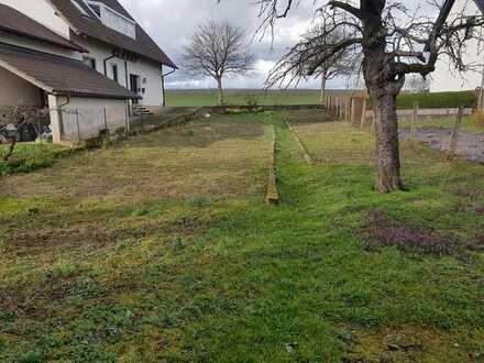 Baugrundstück im Herzen von Freckenfeld