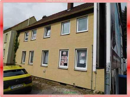 Renovierungsbedürftiges Einfamilienhaus in Barntrup