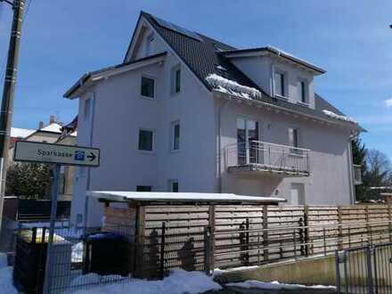 Moderne 3-Raum Wohnung im Leipziger Norden