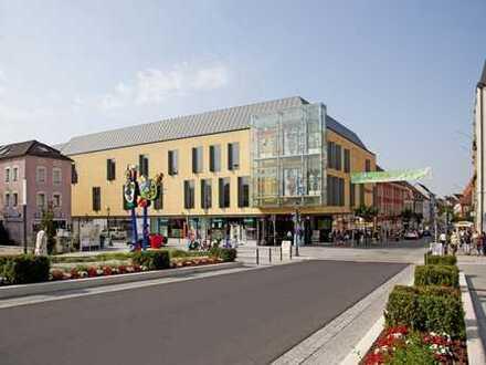 Attraktive und individuell gestaltbare Bürofläche in direkter Innenstadtlage