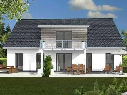 *Elegant und stilvoll! Zweifamilienhaus mit Einliegerwohnung in Waldrandlage*