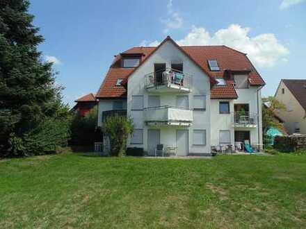 Moderne 2-Zimmer-Eigentumswohnung in Karlsbad-Langensteinbach