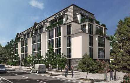Modernes Singel-Appartment mit erstklassiger Raumaufteilung unweit der Altstadt Köpenick