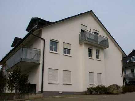 2-Zimmer-Wohnung, ruhig gelegen, mit einem großen Balkon