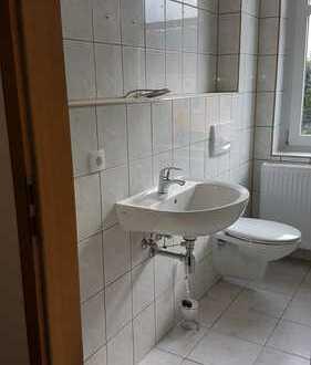 Erstbezug nach Sanierung: attraktive 2-Zimmer-DG-Wohnung in Lugau/Erzgebirge