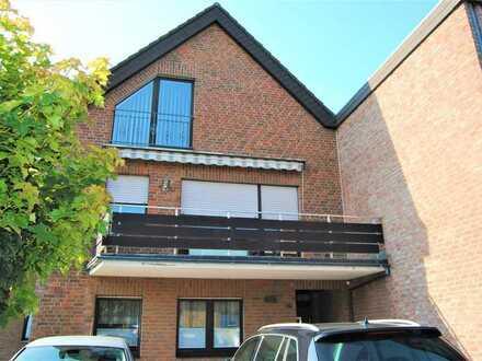 Schöne helle 96m² Maisonette Wohnung im 2 Fam. Haus zu verkaufen