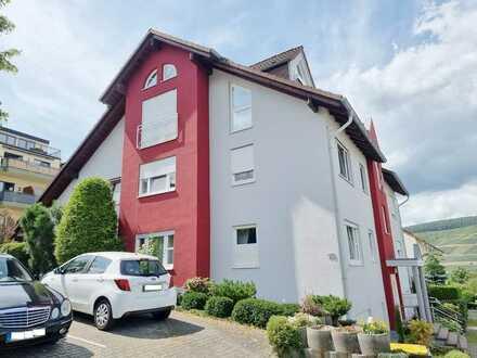 RESERVIERT - Bingen-Rochusberg - Gut geschnittene 3 Zimmer Wohnung in TOP-Lage!