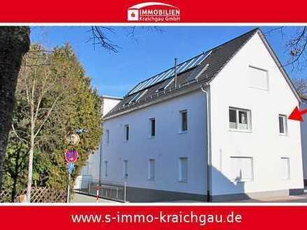 Hochwertig ausgestattet, im Herzen von Mingolsheim!