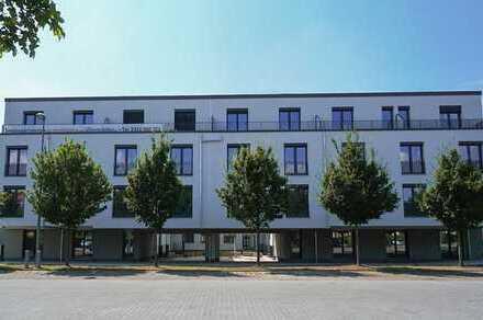 Kleine Wohnung mit Dachterrasse Nähe Bugapark++ zum 01.06. bezugsfrei!