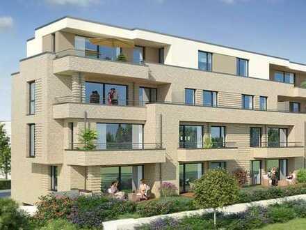 """Neubauvorhaben """"NIMBUS"""" im Mühlenviertel - attraktive Eigentumswohnungen in beliebter Wohnlage"""