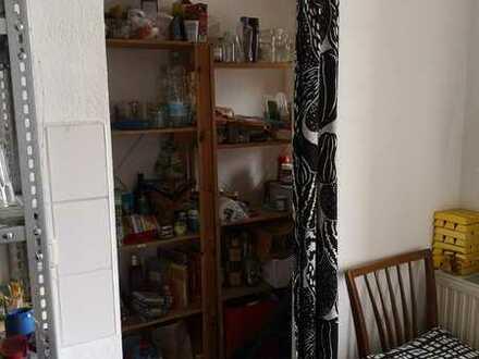 Helles 11qm Zimmer am Rande der Neustadt