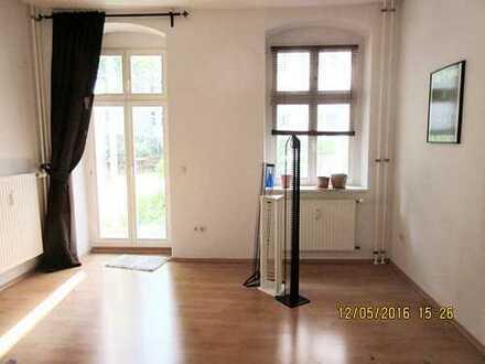 Bild_Helle Zwei- Zimmer- Wohnung in Pankow