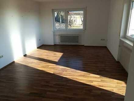 Schöne, helle 3-Zimmer Wohnung in Stühlingen - Blumegg
