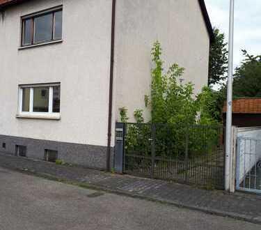 Doppelhaushälftegrundstück in Mörfelden-Walldorf