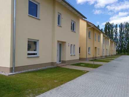 Modernes Einfamilienhaus Erstbezug - Schöner Wohnen in Plaußig-Portitz