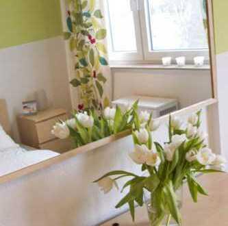 Nach Sanierung: Tolle 4-Zimmer-Wohnung in Chemnitz!