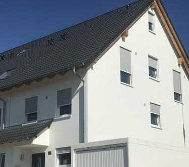 Einfamilienhaus in Gaiberg zum Erstbezug
