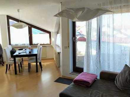 ***Rutesheim, wunderschöne 2 Zimmer-Wohnung***