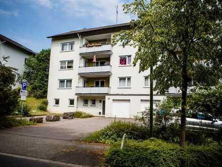 4-Zimmer-Wohnung Berliner Straße